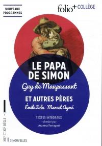 Le Papa de Simon et autres pères