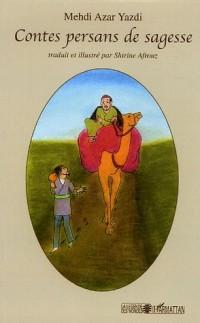 Contes persans de sagesse
