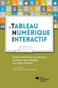 Tableau Numerique Interactif