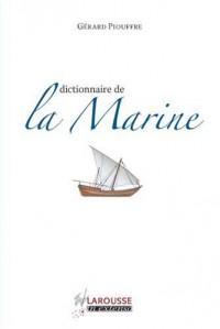Dictionnaire de la Marine