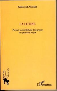 La lutine : Portrait sociostylistique d'un groupe de squatteurs à Lyon