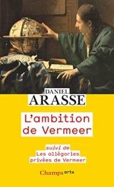 L'ambition de Vermeer [Poche]