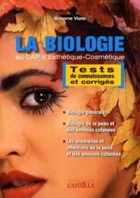 La Biologie au Cap d'Esthetique