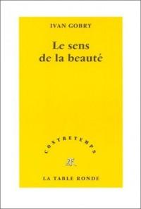 Le Sens de la beauté