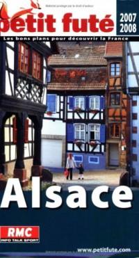 Le Petit Futé Alsace