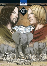 Ad Astra, Tome 13