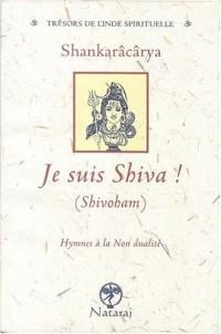 Je suis Shiva