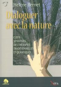 Dialoguer avec la Nature