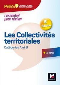 Pass'Concours - Les Collectivités territoriales - Nº10 - 5e édition