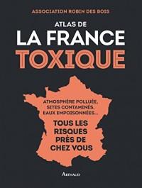 Atlas de la France toxique