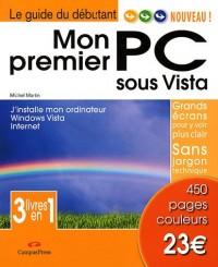Mon Premier PC Sous Vista