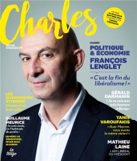 Revue Charles N°24 - Politique & Économie