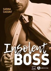 Insolent Boss (teaser)