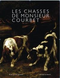 Les Chasses de Monsieur Courbet
