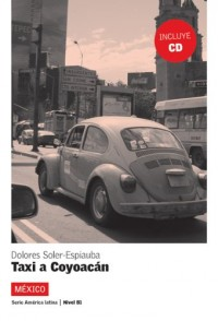 Taxi a Coyoacan: B1