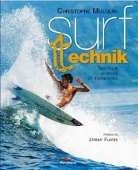 Surf manuel d'entrainement