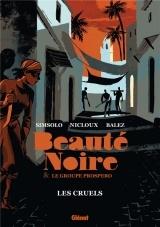 BEAUTÉ NOIRE et le Groupe Prospero - Tome 02: Les Dreyfusards