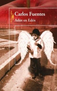 Adan en Eden / Adam in Eden