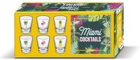 Coffret Miami Cocktails