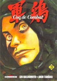Coq de combat, tome 3