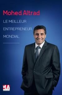 Mohed Altrad ; le meilleur entrepreneur mondial