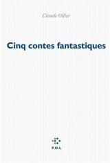 Cinq contes fantastiques