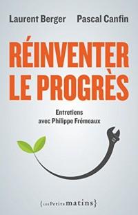 Réinventer le progrès