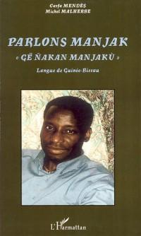 CD Parlons Manjak