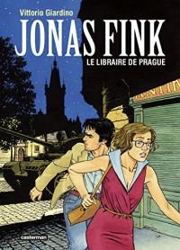 Jonas Fink, Tome 2 : Le libraire de Prague
