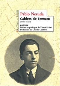 Cahiers de Temuco