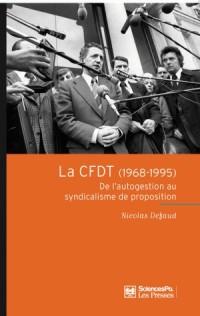 La CFDT (1968-1995)