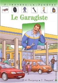 Le Garagiste