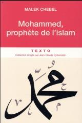 Mohammed, prophète de l'islam [Poche]