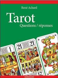 Tarot Questions Reponses