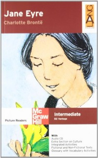 PICTURE READERS: JANE EYRE