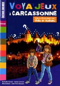Voya'Jeux a Carcassonne