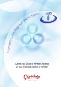 Information Interaction Intelligence - Revue - N°1, VOL 9, 2009