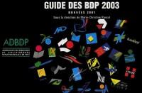 Guide des BDP 2003 : Données 2001