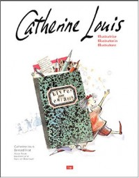 Catherine Louis, illustratrice