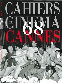 Cahiers du Cinema N 744 Mai 2018