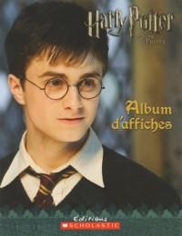Harry Potter et l'Ordre du phénix album d'affiche
