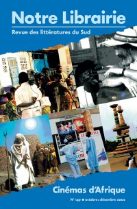 149- Cinemas d'Afrique