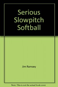 Serious Slowpitch Softball