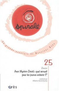 Spirale N° 25 Mars 2003