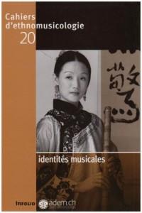 Cahiers d'Ethnomusicologie 20-Identites