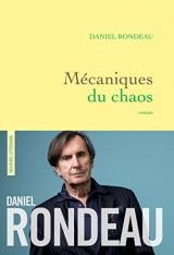 Mécaniques du chaos : roman (Littérature Française) [Ebook - Kindle]
