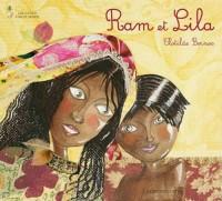 Ram et Lila à l'ombre du margousier