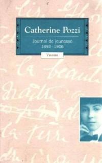 Journal de jeunesse : 1893-1906