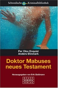 Dr. Mabuses neues Testament