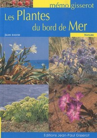 Les plantes du bord de mer - memo